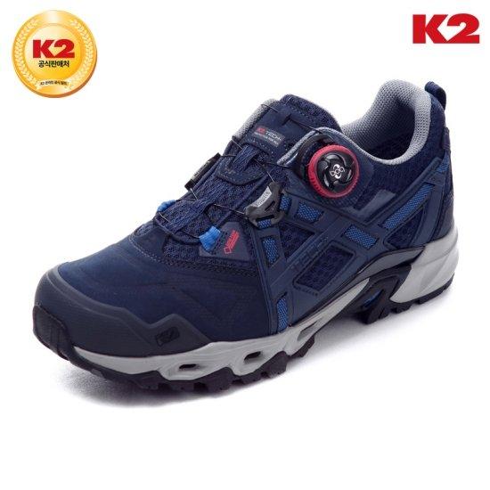 K2 남성 Nu 하이크 메가N4 KMS18G13N4