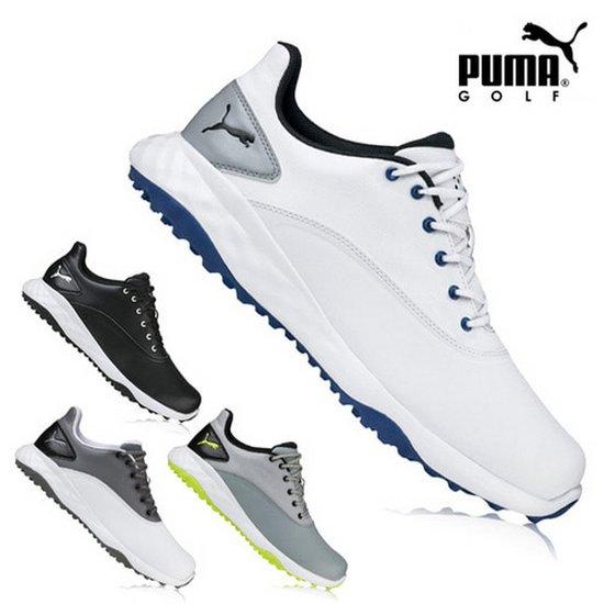 2018 푸마 그립 퓨전 남성 골프화 189425 Puma Golf