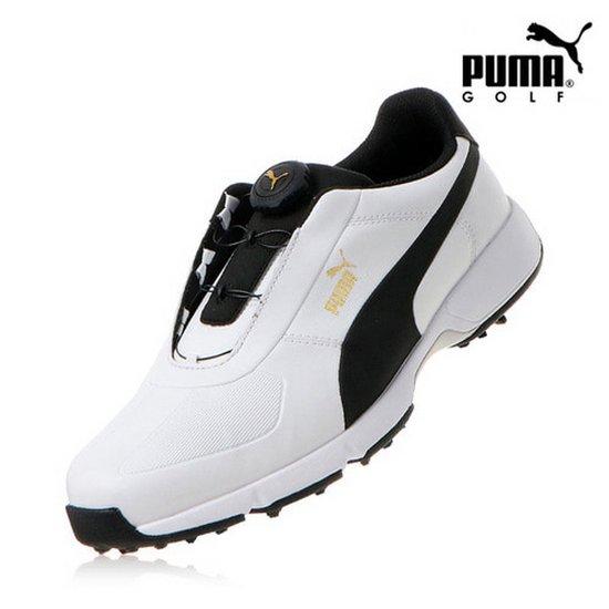 18 푸마 이그나이트 드라이브 189892-05 남성 골프화
