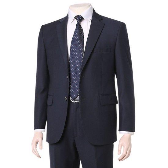 남자 혼주 결혼식 맞춤 양복 정장세트 PL-A7-B202-네이비
