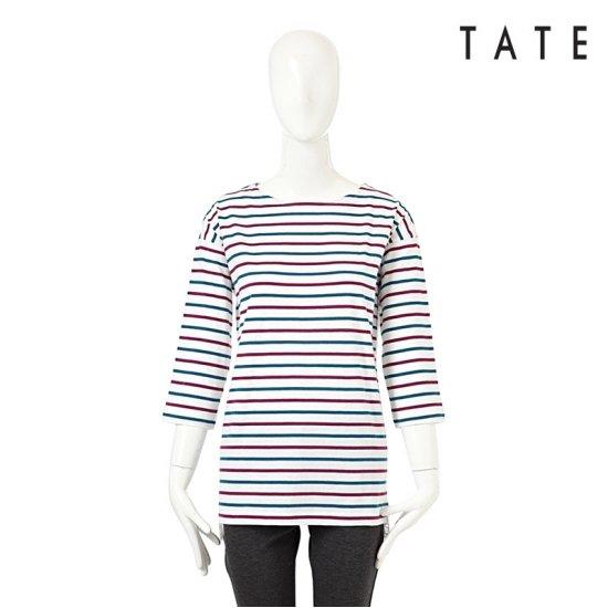 테이트  여성 7부티셔츠 KA5S1WKL020290