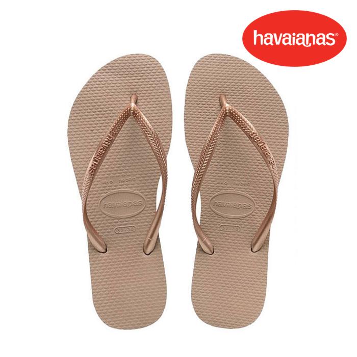 하바이아나스 쪼리 슬림 4000030-3581