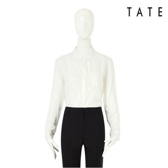테이트  여성 긴팔셔츠 KA5S1WRC700100