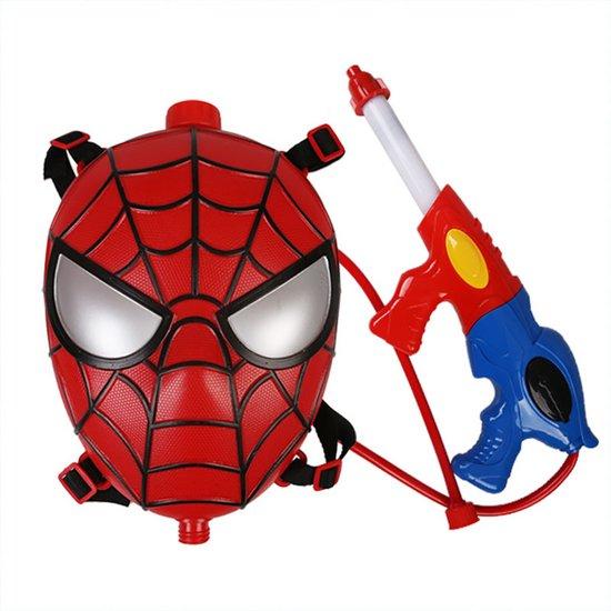 스파이더맨 배낭물총/어린이 장난감/캐릭터/물놀용품