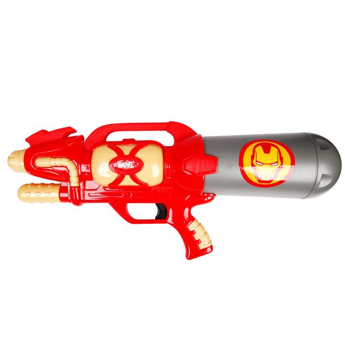 아이언맨 아머 대용량 물총/어린이 장난감/캐릭터/물놀용품