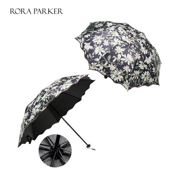 [로라파커] 플라워 양우산