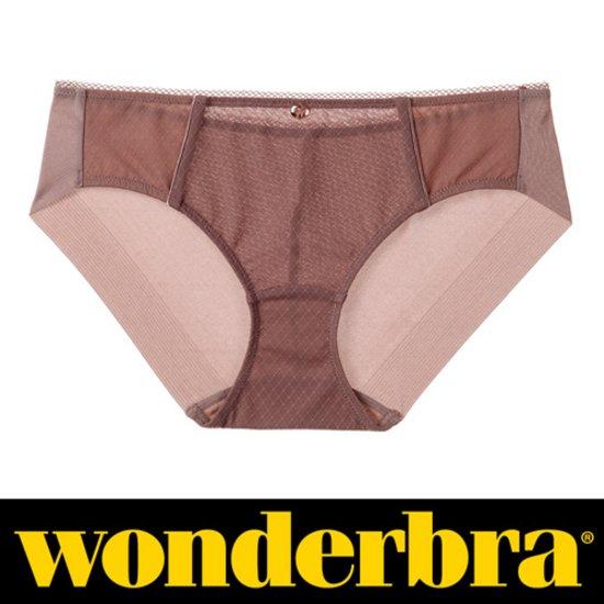 [사은품][Wonderbra]원더브라 코코아 팬티 WBWPT7F68T