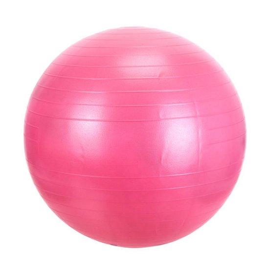[모던하우스] HB 짐볼 55cm 핑크발펌프포함