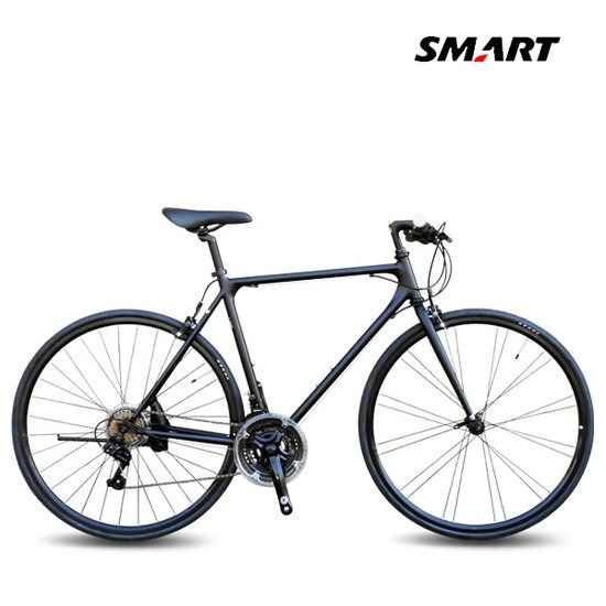 스마트 풀크로몰리 핸드메이드 도시형 자전거 ED700