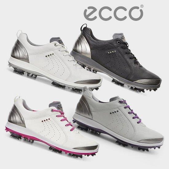 에코골프 정품 바이옴 BIOM G2 FREE 골프화 여성