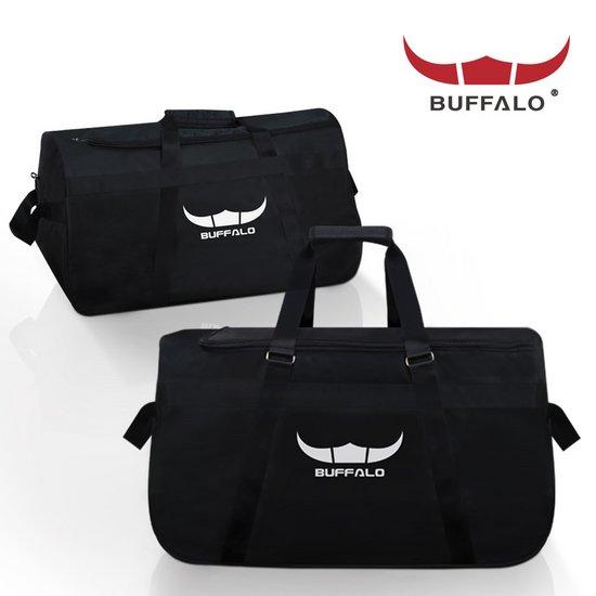 버팔로 카고백캐리어/캠핑가방,더플백/100L