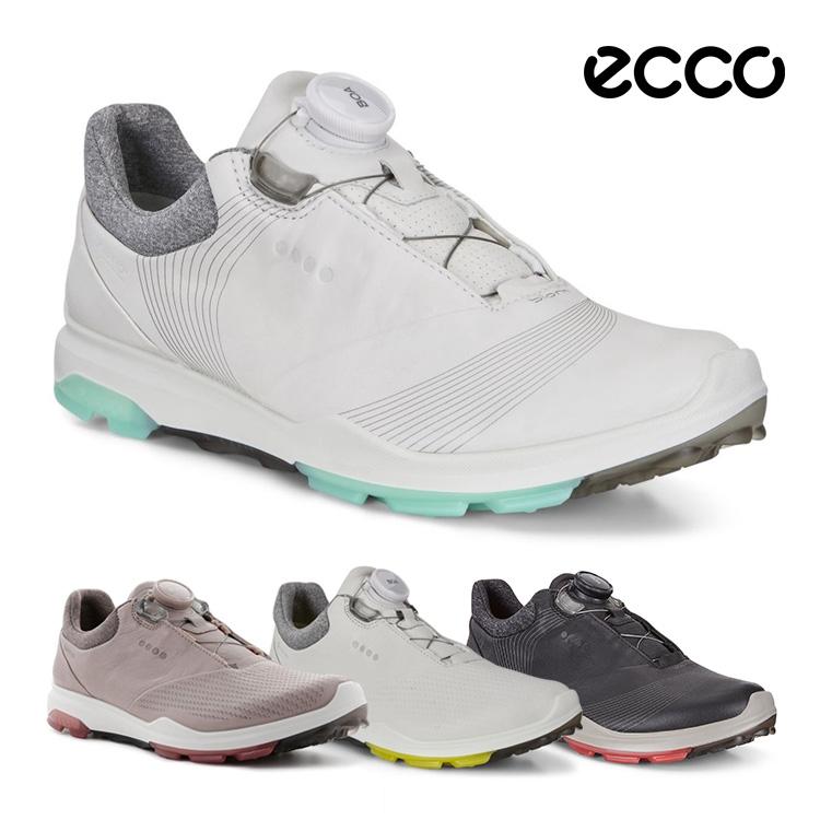 에코 바이옴 하이브리드3 여성 골프화 125513 ECCO
