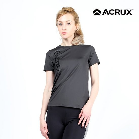 [ACRUX] 반팔티 Coolswitch shorts-tee