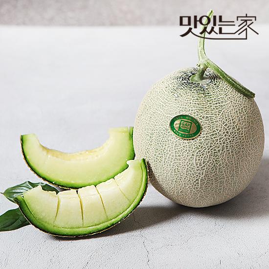 [2019 추석]머스크 메론 8kg 3수 왕대과 선물세트 外