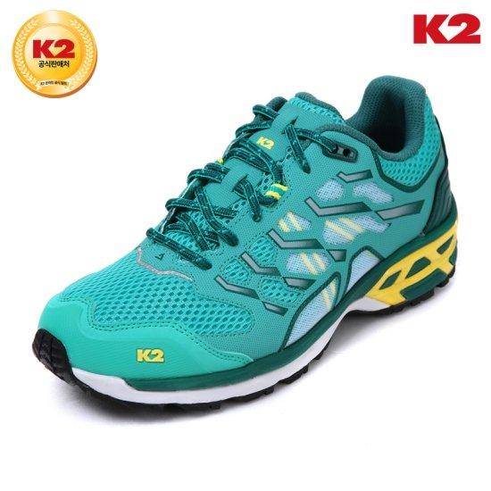 K2  여성 브리즈 웨이G2 KWS18N25G2