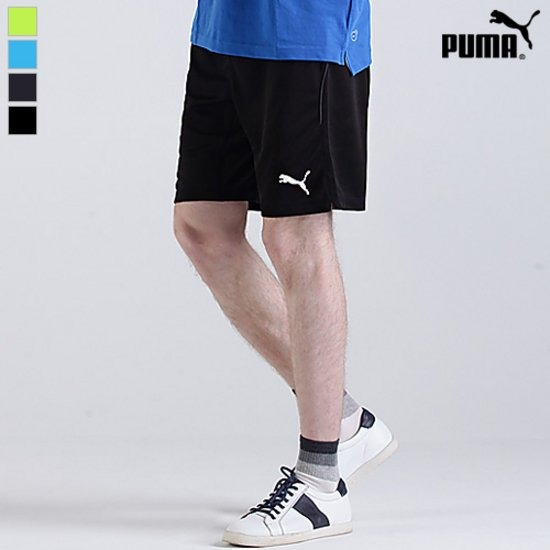 [푸마PUMA] 드라이셀 매쉬 기능성 팬츠