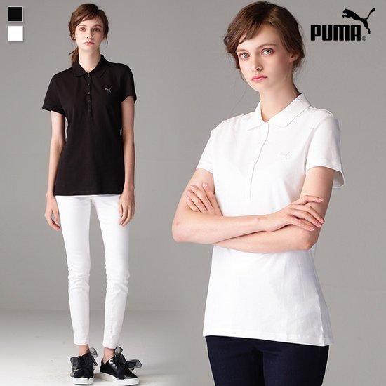[푸마PUMA] 클래식 스탠다드 PK 티셔츠