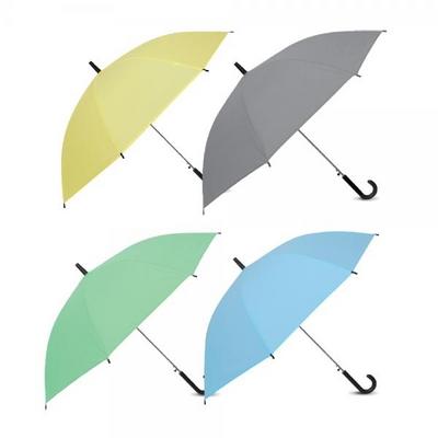 바보사랑 5000 밀키컬러 EVA 장우산.모닝글로리