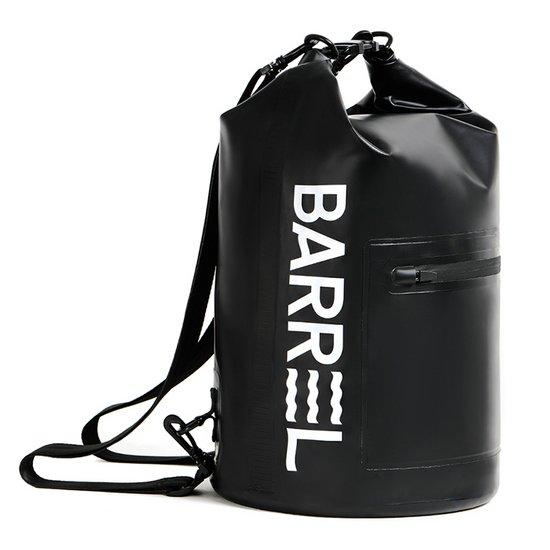 베이직 드라이 백 20L 블랙 BWHBDBA02BK20L