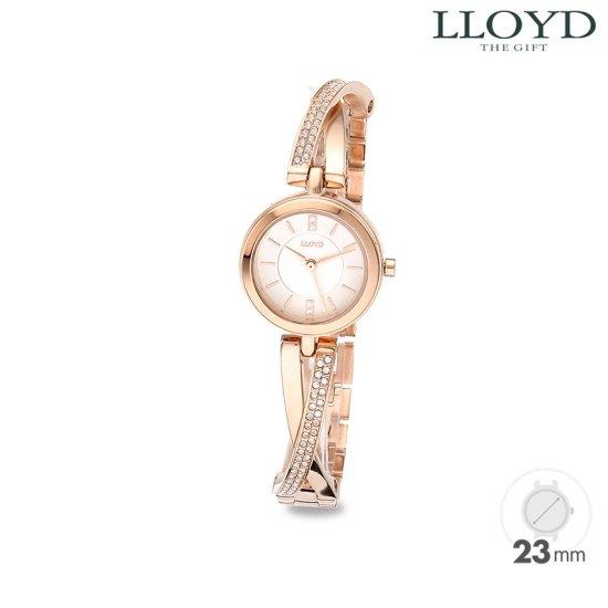 로이드  여성메탈시계 LL2G15727IGG