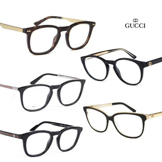 [CJ단독특가] 구찌 名品 안경테 균일