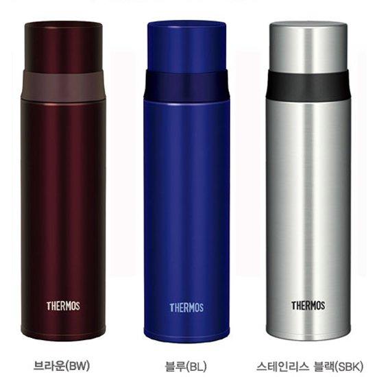 써모스 보온병보냉병 컵뚜껑 FFM-500 0.5L