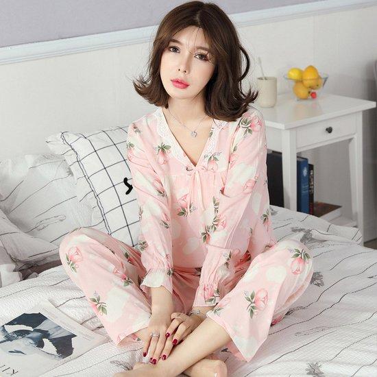 모스트 여성 잠옷 홈웨어 세트 6type