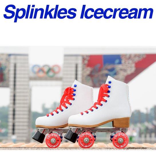 [COLOROLL] 롤러스케이트 스프링클스 아이스크림