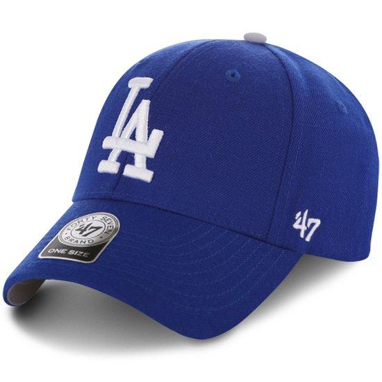 MLB모자 MVP LA 다저스 블루