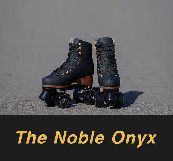 [COLOROLL] 롤러스케이트 더 노블 오닉스