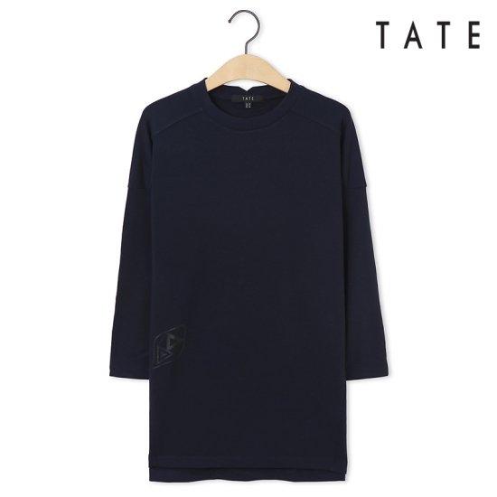 테이트  여성 7부티셔츠 KA5F7WKS020410
