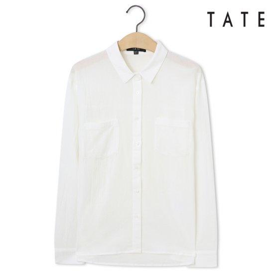 테이트  여성 셔츠 KA5F7WRC040110