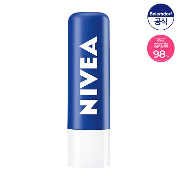 니베아 립케어 에센셜 케어 4.8g