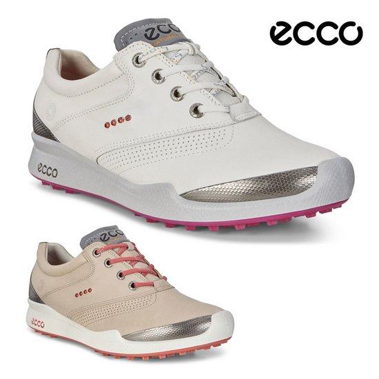 ECCO 에코 바이옴 하이브리드 여성 골프화 100603