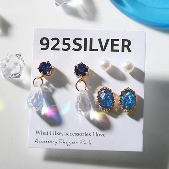 [은침]블루다이아몬드