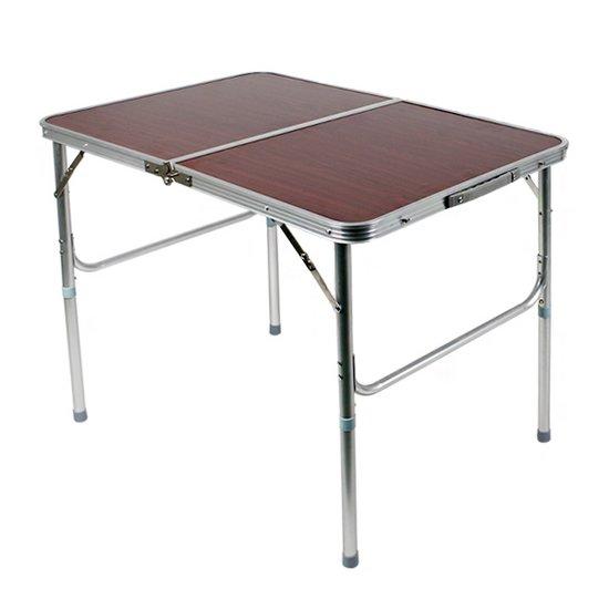K4camp 90 고급형 캠핑테이블 야외용테이블 접이식