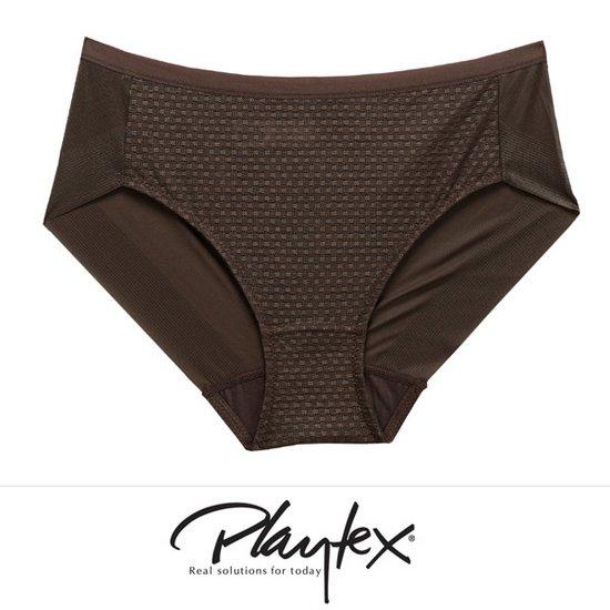 [Playtex]플레이텍스 에센셜 코코아 팬티 PXWPT8F84T