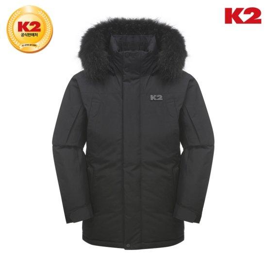 K2  남성 플루톤 BLACK KMW18595Z1
