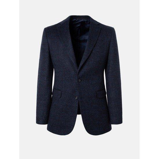 빨질레리  블루 울 재킷 PA8911PACP