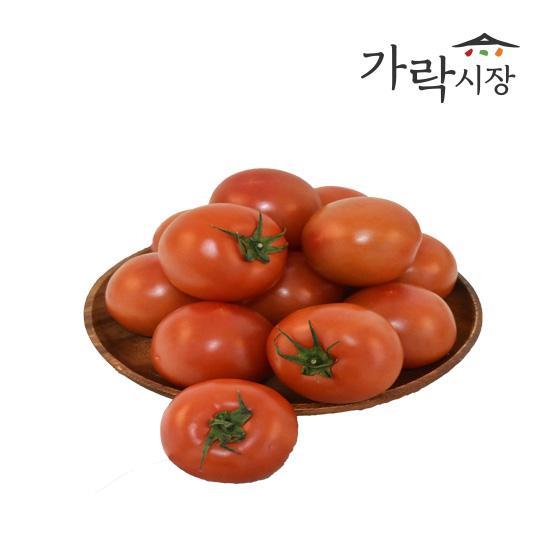 [가락시장]완숙토마토 3kg/5kg