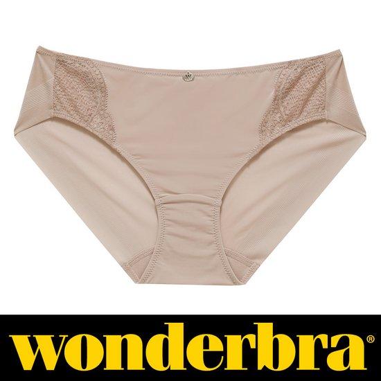 [사은품][Wonderbra]원더브라 에센셜 코코아 팬티 WBWPT8G19T