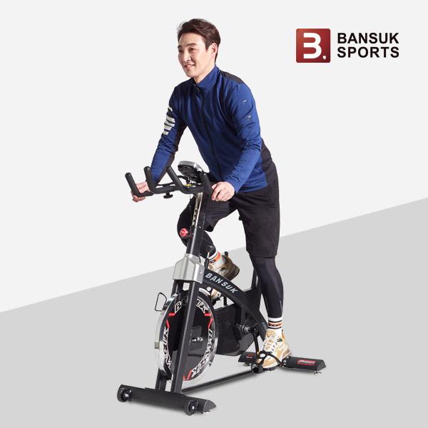 [반석스포츠] 스케일 스핀바이크 스핀싸이클 헬스싸이클 유산소