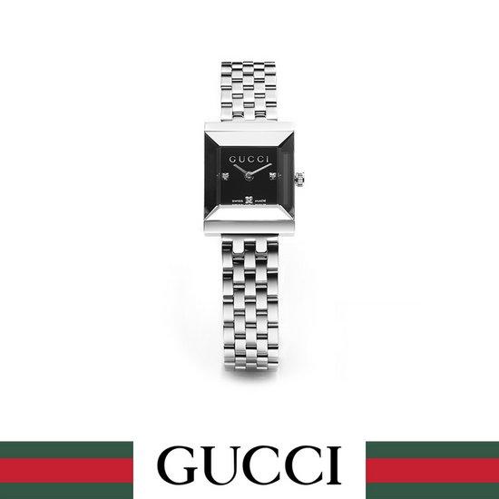 [GUCCI] G-Frame 여성용 구찌시계_YA128507
