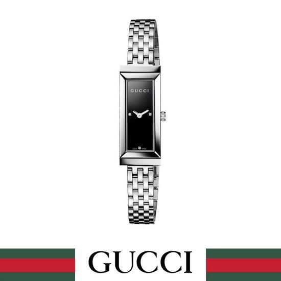 [GUCCI] G-Frame 여성용 구찌시계_YA127504
