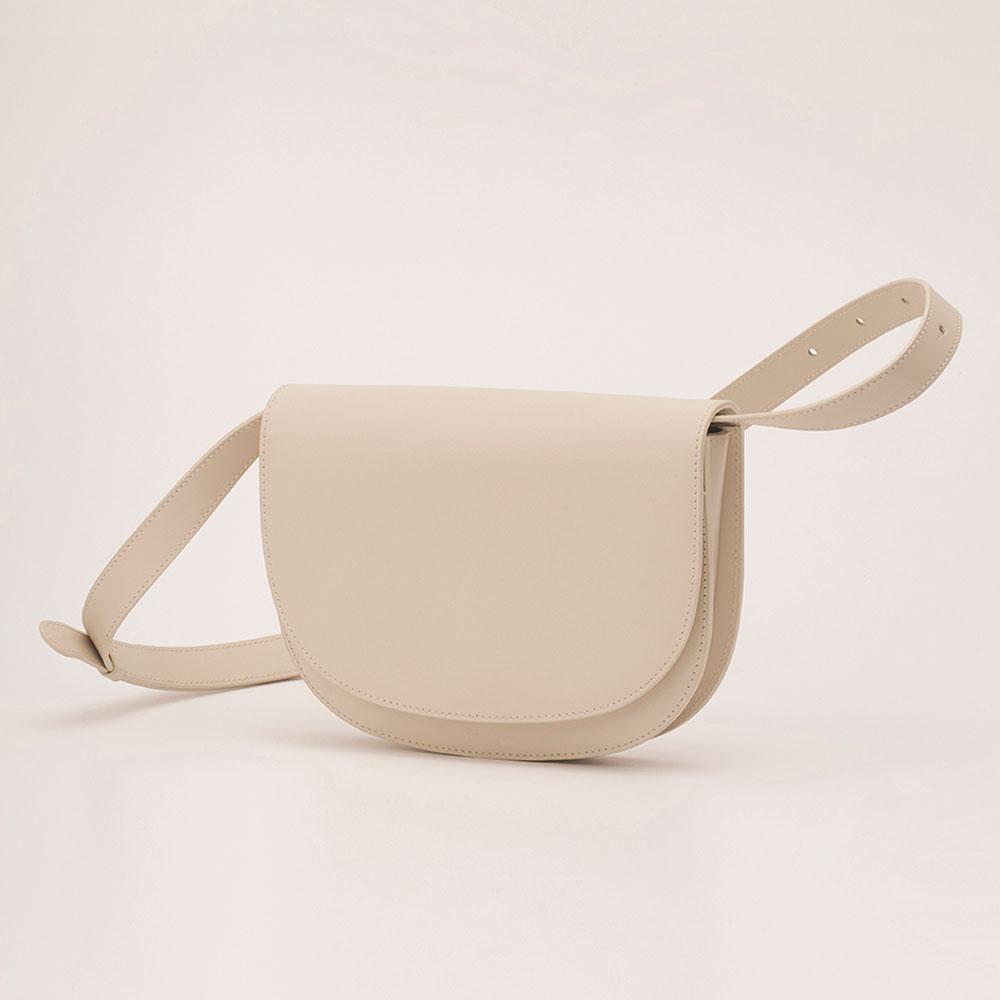 [차정원,조이착용] 엘바테게브 elba mini bag - 페일 스톤