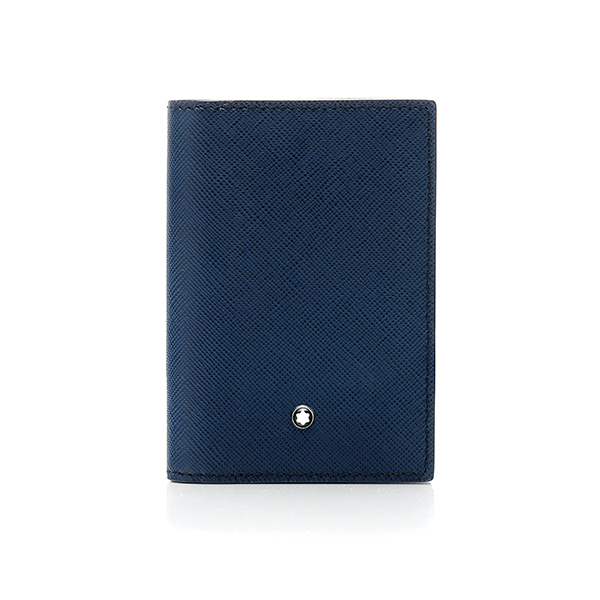 MONTBLANC 몽블랑 113225 Satorial 남성 카드명함 지갑