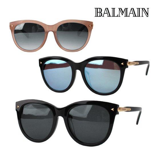 [BALMAIN][정식수입] 발망 [3종택1] 명품 선글라스