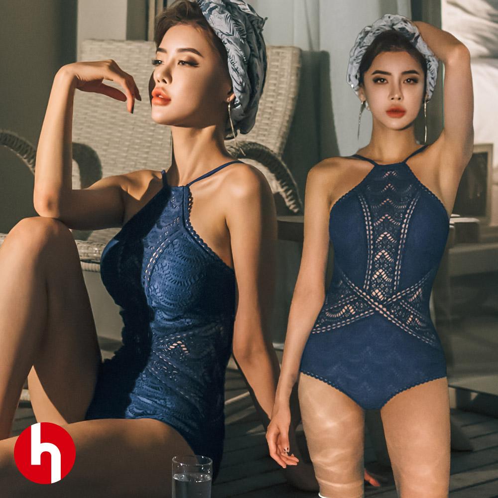 여성 비키니 수영복 모노키니 섹시 비치웨어 C701