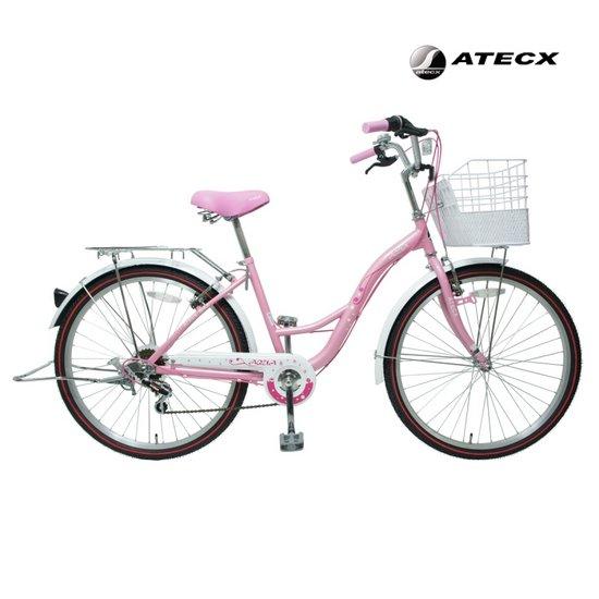 ATECX 아텍스 여성용 자전거 아쿠아 AQUA