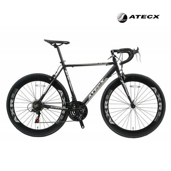 ATECX 아텍스 하이림 장착 21단 로드 자전거 AXR300